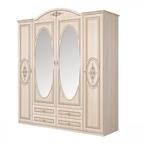 Шкаф для одежды Василиса СП-001-04