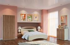 Спальный гарнитур Болеро
