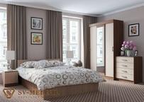 Спальный гарнитур Эдем 5 шимо