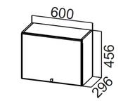 Шкаф навесной горизонтальный ШГ600/456 Прованс