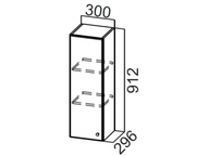 Шкаф навесной Ш300/912 Прованс