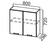 Шкаф навесной Ш800 Прованс