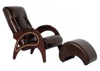 Кресло для отдыха Dondolo 41 с банкеткой