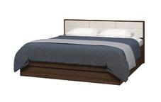 Кровать 1600 с настилом Моника-1 ИД 01-529