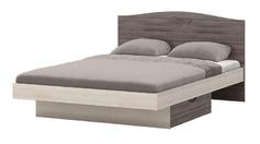 Кровать КР33 с ящиком Ванесса