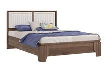 Кровать Кр72-1 1600 мм Мишель