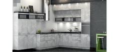 Мебель для кухни Бронкс 2