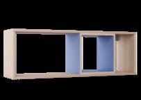 Полка навесная ПН-041 Лайк