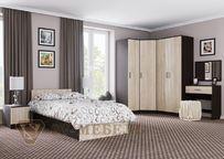 Спальный гарнитур Эдем 5 сонома