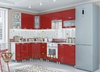 Кухня модульная Модерн 4