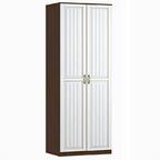 Шкаф 2-х дверный Шк72-1 Мишель