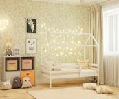 Кровать-домик кд-33