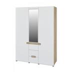 Шкаф для одежды Леонардо МН-026-08