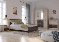 Спальный гарнитур Румба