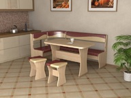 Кухонный угол Титул-1 КМ 412