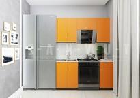 Кухонный гарнитур Тюльпан-1600