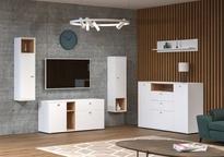 Гостиная мебель Бэль 2